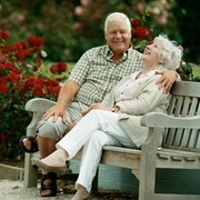 some senior couples are living together instead of getting married