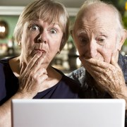 sexually transmitted diseases more frequently caught by seniors