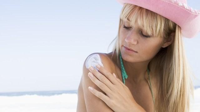 Severe Childhood And Adolescent Sunburns Raise Skin Cancer Risk