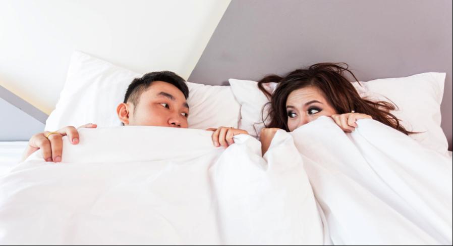 Do sex positions matter?