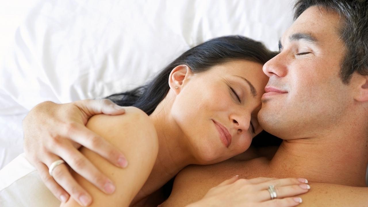 Who uncircumcised women love Do Women