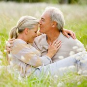 is it surprising that sexually active seniors are happier?