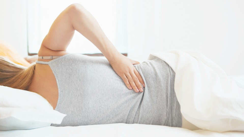9 Signs of Cervical Cancer That Shouldn't Be Ignored