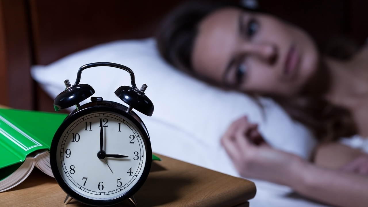 10 Signs You Could Be Dealing With Insomnia