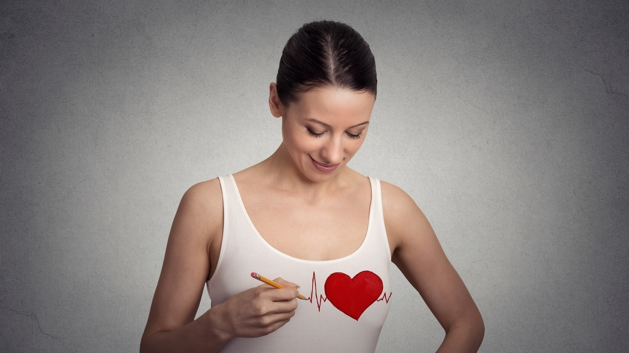 4 Signs That You May Have an Unhealthy Heart