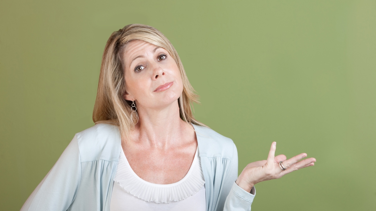 5 Simple Things That Can Help Your Hot Flashes