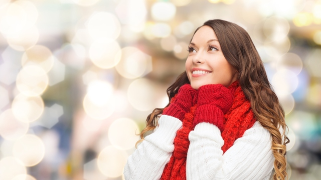 17 Reasons You Can Enjoy Being Single During the Holidays
