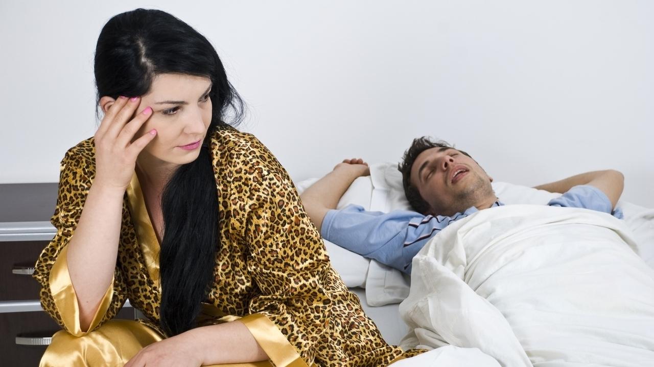 Is Sleep Apnea Ruining Your Health?