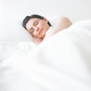 if you sleep longer you may have less weight gain due to genetics