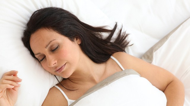 would you like to stay healthy? get some sleep