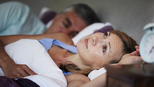 Your brain could shrink from not getting enough sleep
