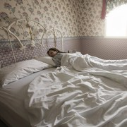 Sleepwalking Can Continue into Adulthood
