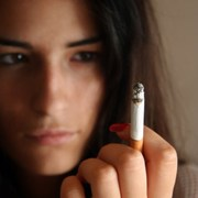 women who smoke are at greater risk of getting squamous cell skin cancer