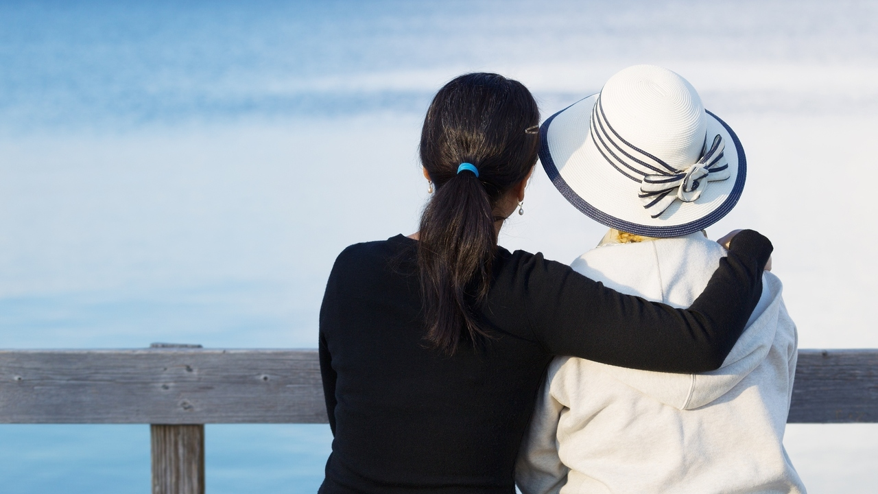 Does Someone You Love Have Dementia? 3 Tips To Aid Communication
