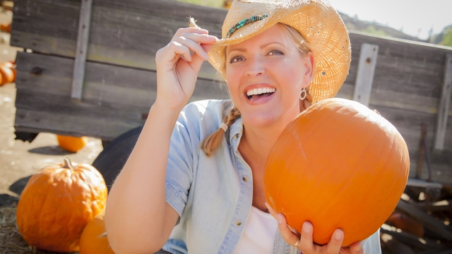 Soup to Skin to Seeds: Creative Ways to Repurpose Pumpkins