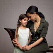 children who aren't spanked may avoid mental illness