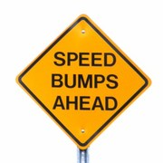 spread of cancer cells may be reduced by speed bumps