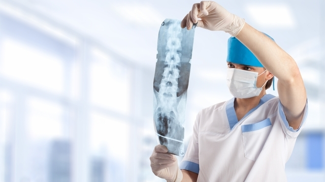 Surgery May Not Be Best Option for Spinal Stenosis, Study Says