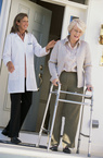 Patient Guide: Total Hip Replacement Precautions and Helpful Hints