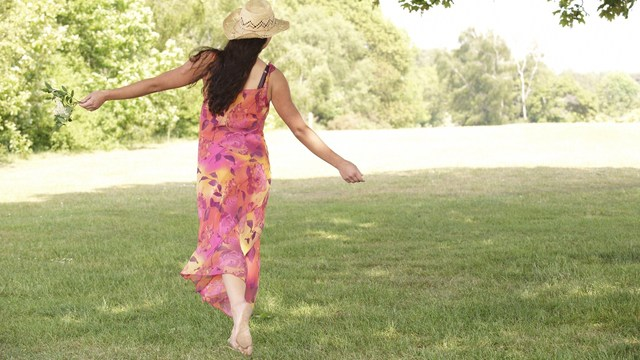 still stepping! how to increase your steps each day