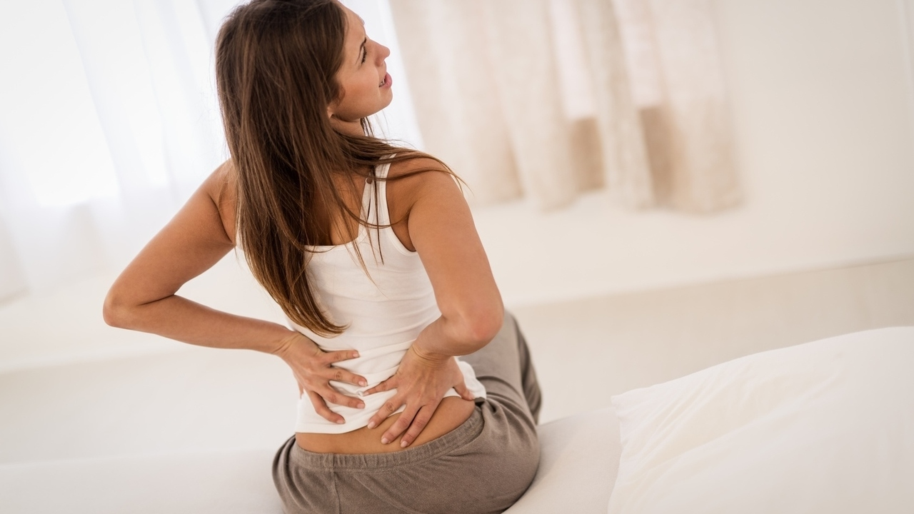 4 Stretches to Try for Back Pain