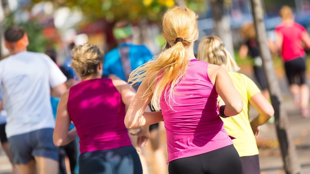 These 11 Tips Can Help You Successfully Run Your First Marathon
