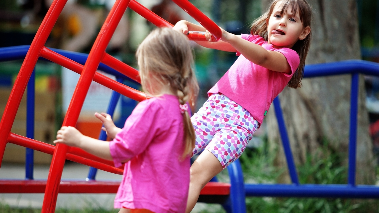 Summer Safety On The Playground: Check Out Our 5 Tips