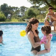 Summertime Safety Tips from Real Moms