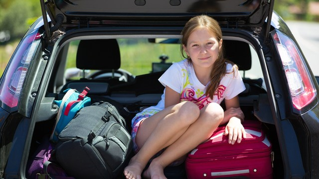 5 tips to help you survive the family road trip