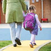 your child can survive the first day of school