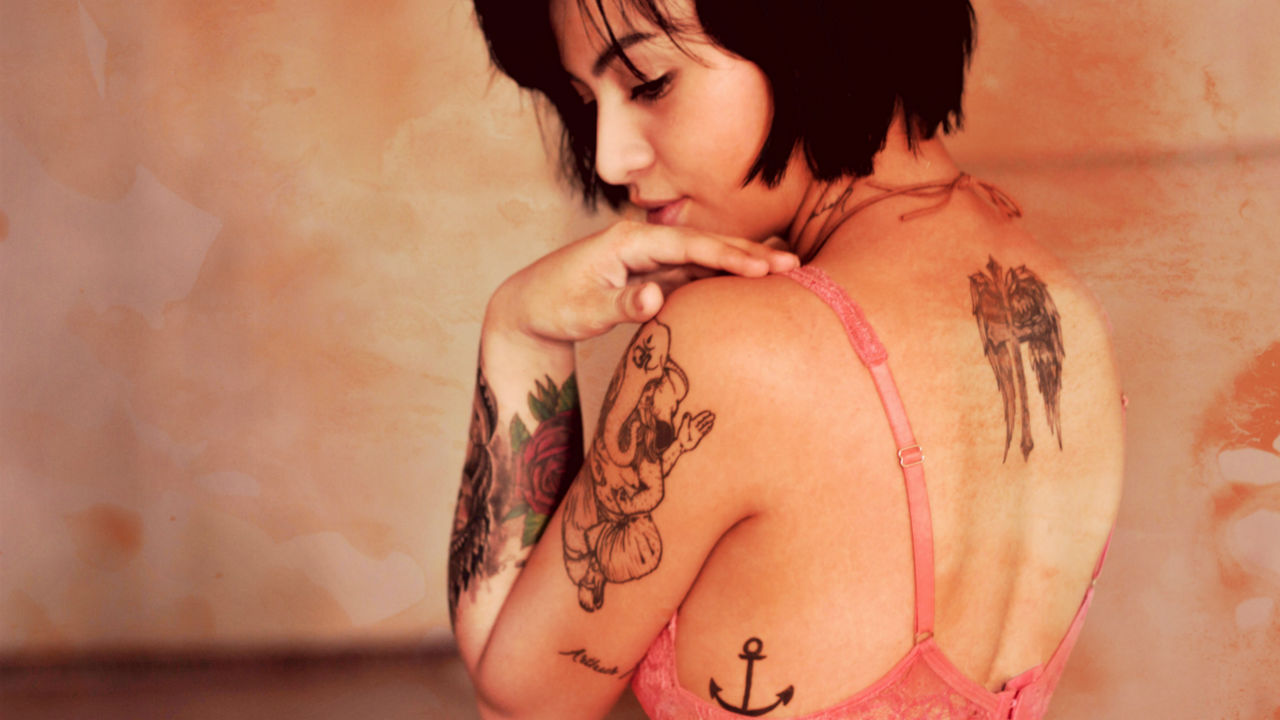 What You Should Know About Tattoo Removal