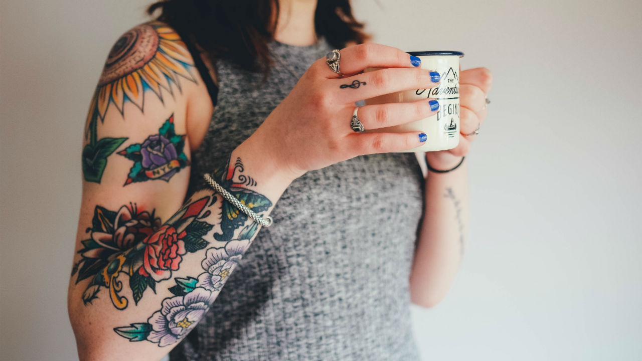 How to Take Care of Your New Tattoo