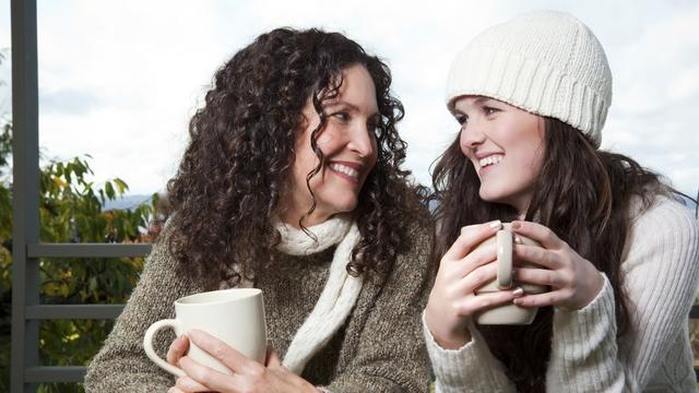 Help Your Teen Build Healthy Romantic Relationships