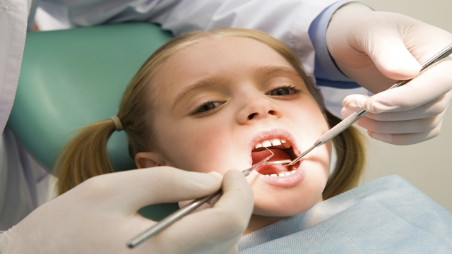 Dealing with Children's Teeth Clenching or Grinding