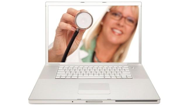 Telemedicine: Would You Do A Virtual Visit?
