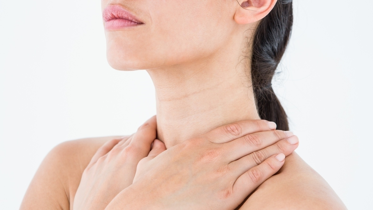 How Does Thyroid Disease Affect the Rest of your Body?