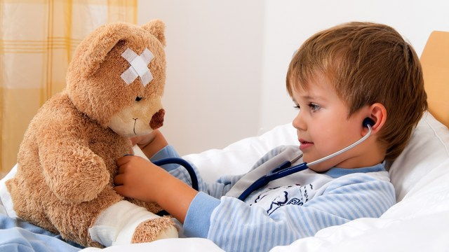 cold and flu season tips for kids