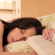 get some sleep if you want to learn faster