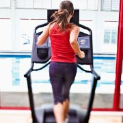 A Review of Cardiovascular Exercise Equipment