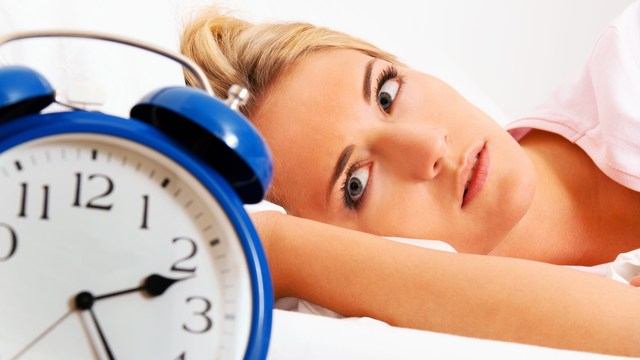 Why Can't I Sleep? Could Magnesium Help?