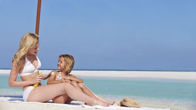 FDA's new labeling regulations for sunscreen