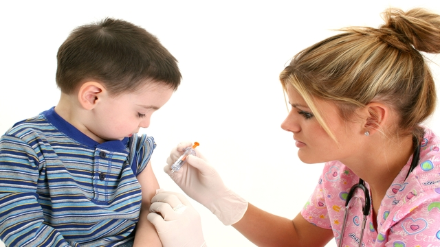 Parents Choosing not to Vaccinate Their Children Can Put Others at Risk
