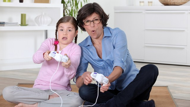 are video games boosting your child's brain?