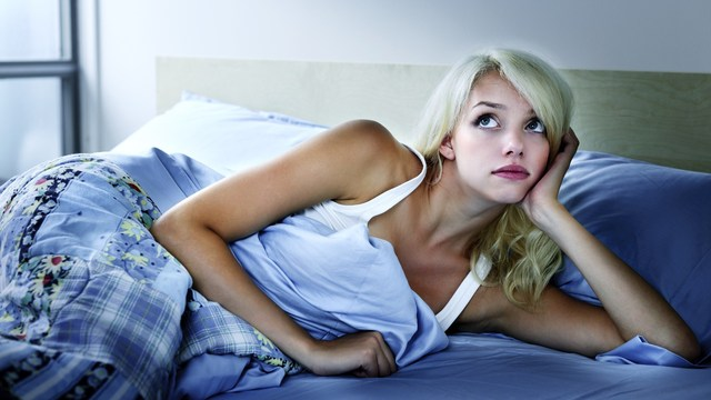 why are you waking up with the midnight blues? how to stop