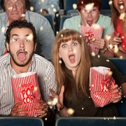 there can be many psychological effects when you watch scary movies