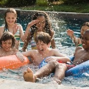 keep your kids safe around the water