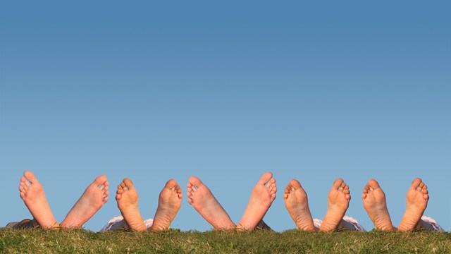 toenail fungus: what if it's left untreated?