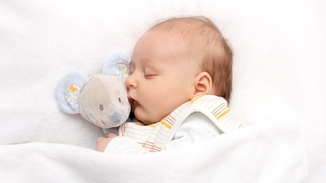 White Noise Machines Can Cause Infant Hearing Loss