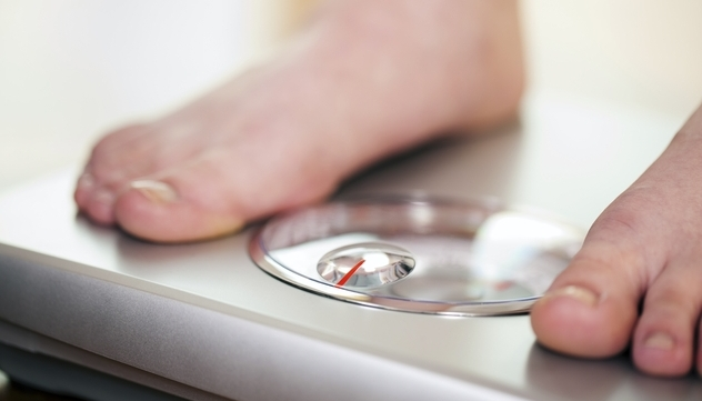 Why overweight doesn't make you fat!