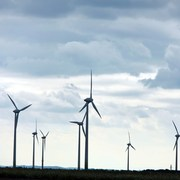 U.S carbon dioxide rates can be lowered by wind energy